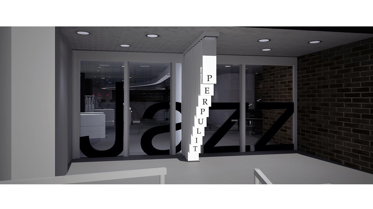 Perpulit Jazz